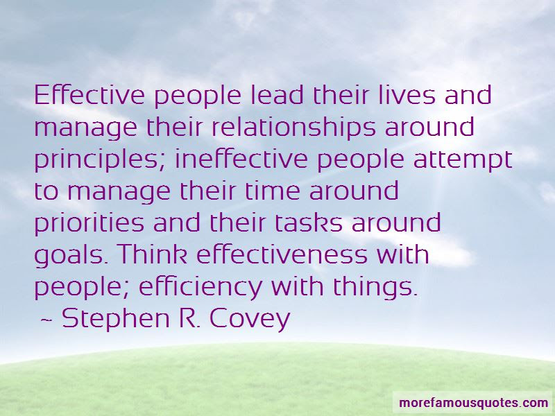 Quotes About Priorities In Relationships Top 10 Priorities In