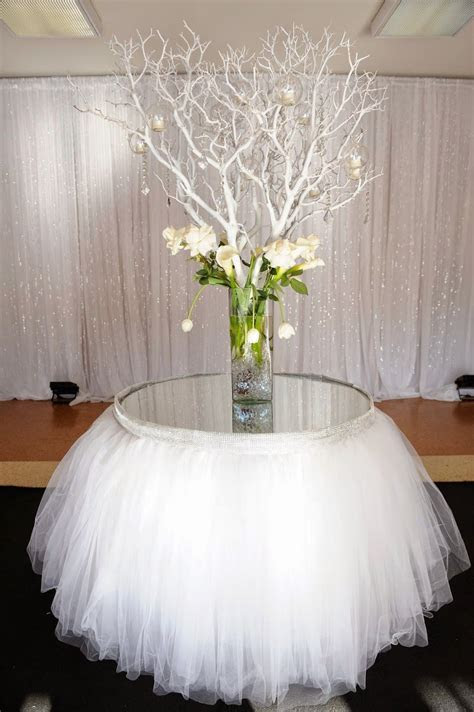 SBD Events   The Event Specialist   Table displays in 2019