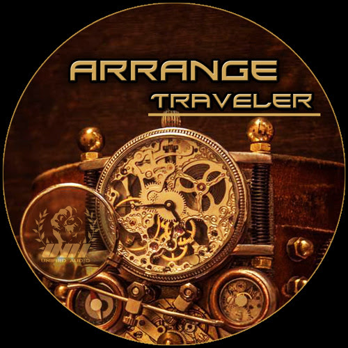 Forthcoming - Arrange(AUT) - Traveler EP