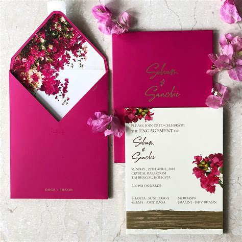 20 Engagement Invitation Message & Wording Ideas To Make