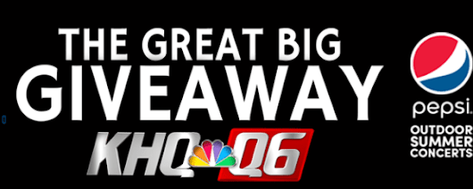 Great Big Giveaway