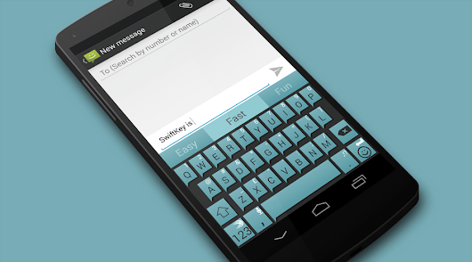 SwiftKey's Android keyboard is now available for free