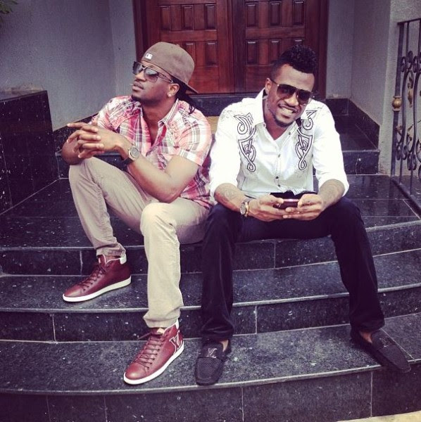 P-Square Tells Everything On The Truth With Olisa (Episode 4)