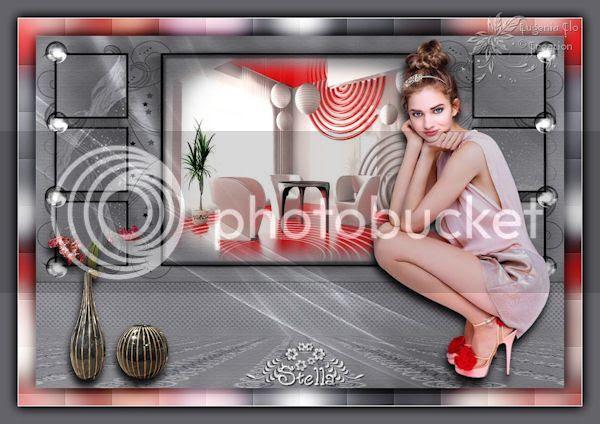 Stella- Sweet Gigi Galván by Eugenia Clo