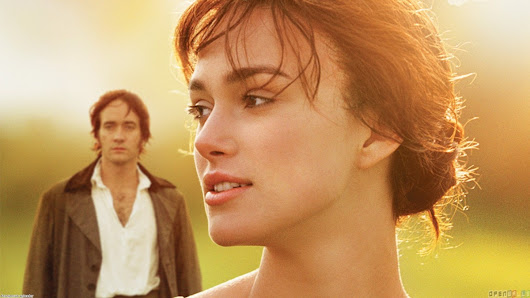 Review Novel: Jane Austen-Pride and Prejudice