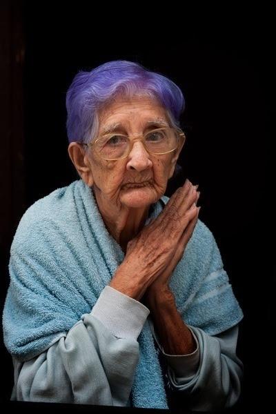 #31HariFF: Nyonya Ros
