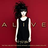 ALIVE (初回限定盤)(SHM-CD+DVD)