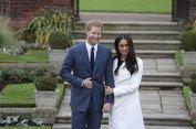 Warga Inggris Tidak Libur Saat Pangeran Harry dan Meghan Menikah