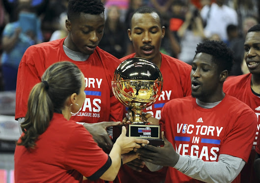Top 11 Las Vegas Summer League Performers and Where They Are Now