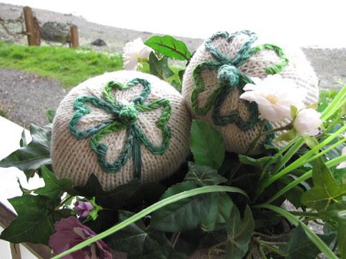 My wild irish boobies