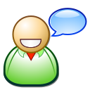SVG version of the apps/edu_languages icon fro...