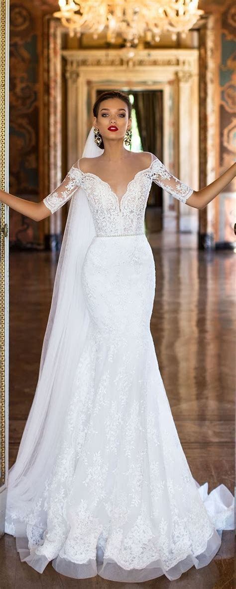 Wedding Dresses by Milla Nova ?White Desire? 2017 Bridal