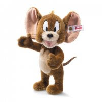 STEIFF Jerry from Tom and Jerry