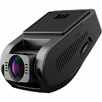 Aukey 1080p Dash Cam with 6-Lane 170 Wide-Angle Lens, Dashboard Camera Recorder