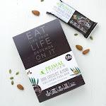 Primal Kitchen Nut & Seed Protein Bar - Dark Chocolate Almond - 12ct, Adult Unisex