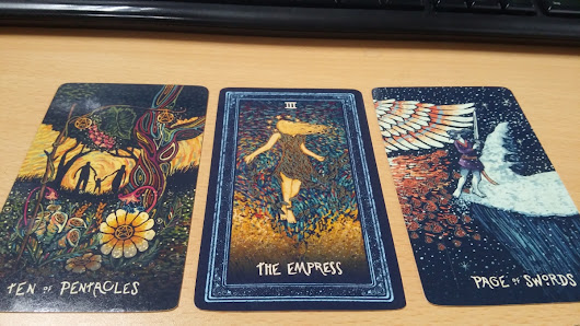 Messages from the Universe: Emotional Abundance