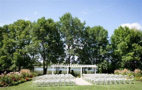 affordable wedding venue outdoors rosemount, mn   wedding
