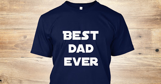 Father' Day Special T-shirt 2018