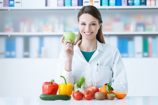 NUTRITIONIST/ NUTRITIONAL PROFESSIONAL OPPORTUNITY - Great VirtualWorks