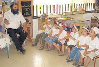 'Rabbi