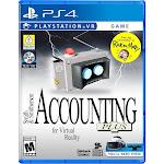 Accounting+ Standard Edition - PlayStation 4