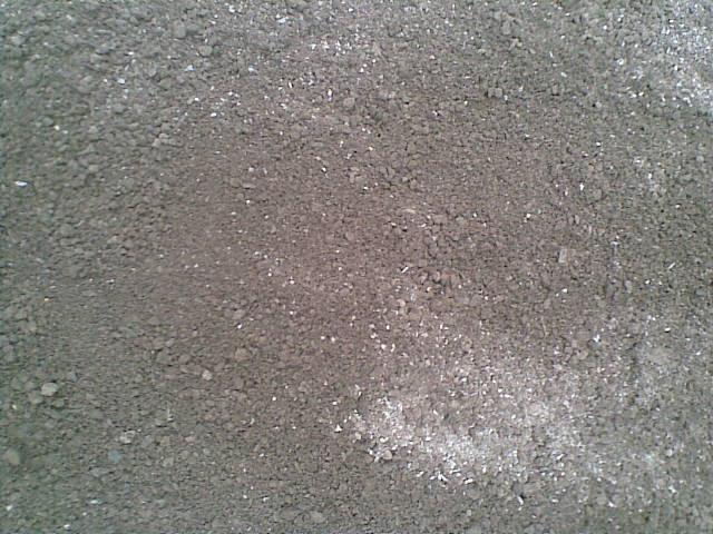 Pasir kasar