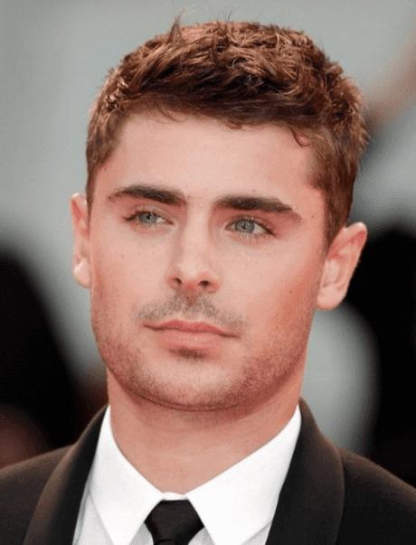 Welche Frisur Fur Rundes Gesicht Mann - Frisur