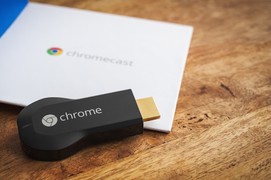 Don't toss that old Android: Turn it into a Chromecast receiver! —   Tech News and Analysis
