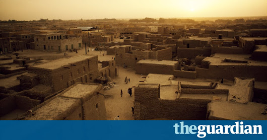 The Book Smugglers of Timbuktu by Charlie English review – how precious manuscripts were saved | Books | The Guardian