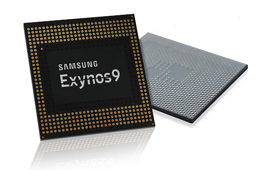 Samsung's 10nm Exynos 9 8895 is Now Official and Ready for the International Galaxy S8 | Droid Life