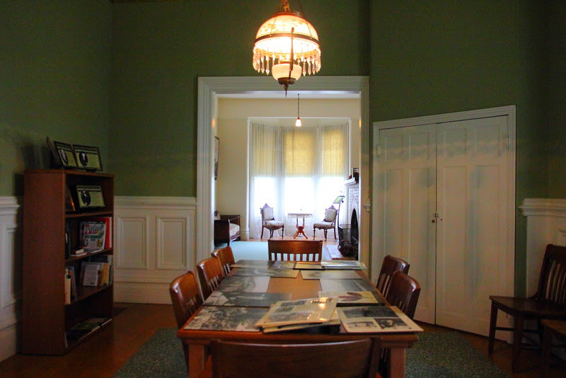 IMG_3904 John Muir National Historic Site