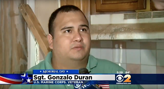 A Glance Into the Work of a NYC Council Candidate - Gonzalo Duran