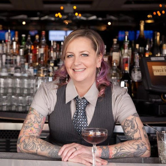 Mixologist Anika Zappe Talks about the Denver Bar Industry