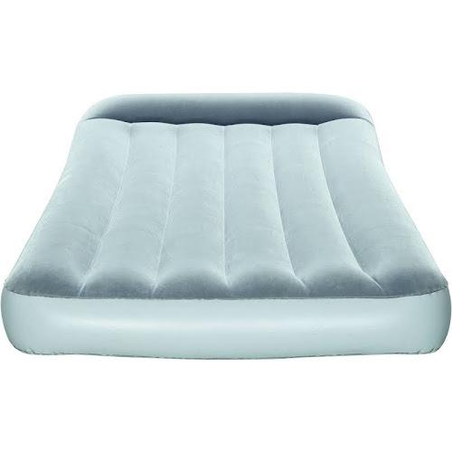 bestway twin air mattress Bestway Airbed with Built in Pump, Twin   Google Express bestway twin air mattress