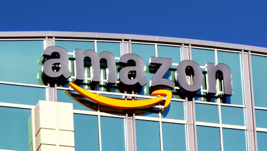Study: More Than 10% of Amazon Employees in Ohio Receive Food Stamps - The Baltimore Post