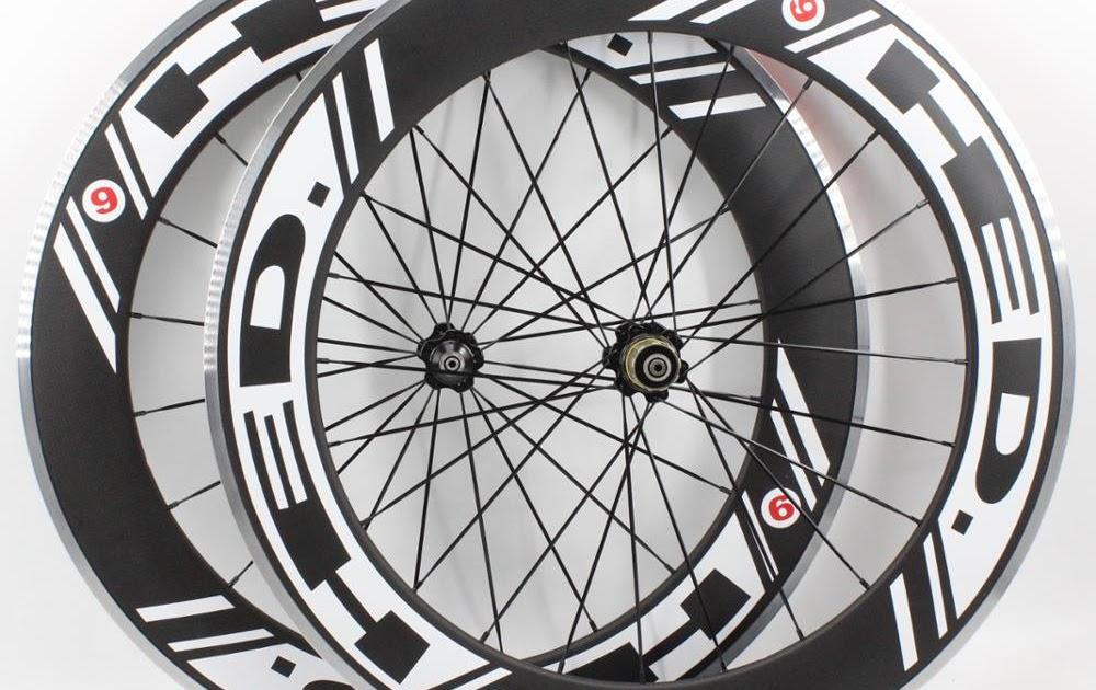 Only front road wheel 80mm carbon fiber racing wheel 700C,alloy brake wholesale