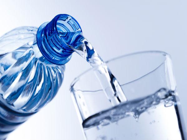 खूब सारा पानी पीजिये