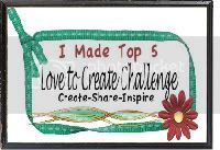 LovetoCreateChallenge