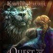 QUEST OF THUNDER BY: KARISSA LAUREL