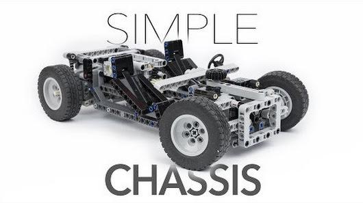 Charbels Lego Technic Creations Google