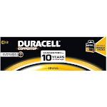 Duracell Coppertop Alkaline Batteries C - 12 pk, Size: One Size