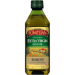 Pompeian Robust Extra Virgin Olive Oil - 16oz
