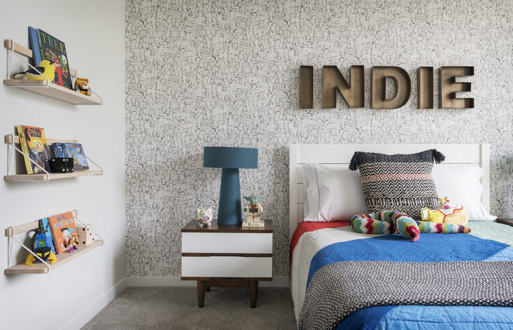 Perfect Room Designs For Modern Kids Pulp Design Studios