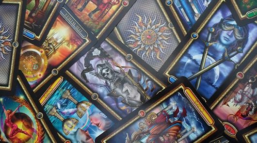 Are You Ready to Read Tarot for Others?