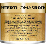 Peter Thomas Roth 24K Gold Mask - 5 oz jar