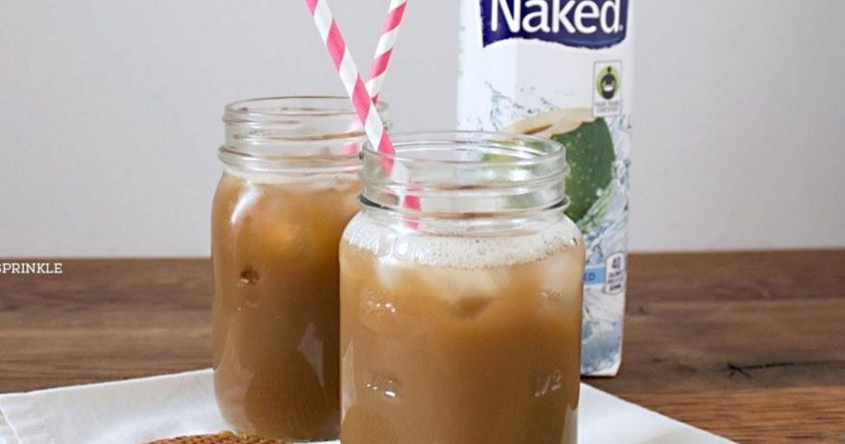 Minuman Olahan Kelapa Muda Paling Enak