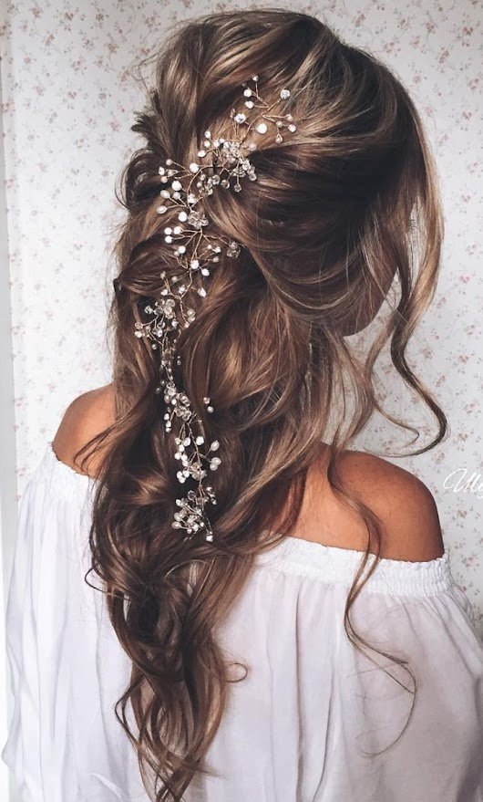 Image: 1000+ ideas about Wedding Hairstyles on Pinterest | Hairstyles ...