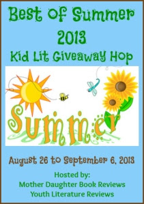 Best-of-Summer-2013-Kid-Lit-Giveaway-Hop-Button
