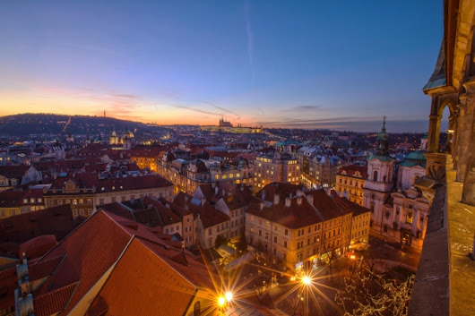 J and Beyond 2015 to take place in Prague