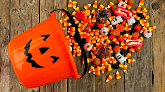 Here's the top Halloween candy by state |